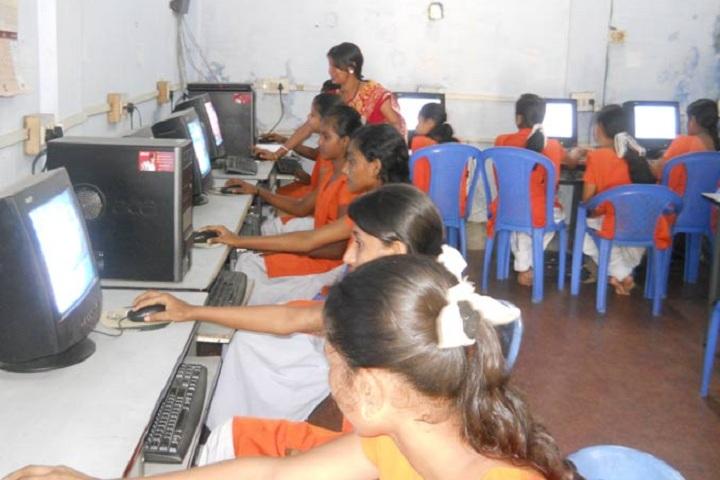 Dinanath Nabakishore Girls High School-IT-Lab