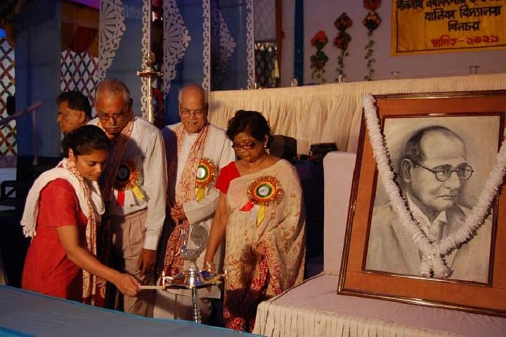 Dinanath Nabakishore Girls High School-Others