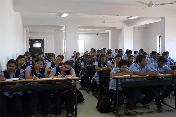 Impulse Pre-University College-Classroom