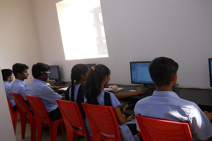 Impulse Pre-University College-Computer Laboratory