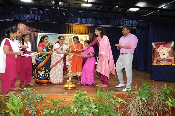 J S S Pre University College for Women-Events1