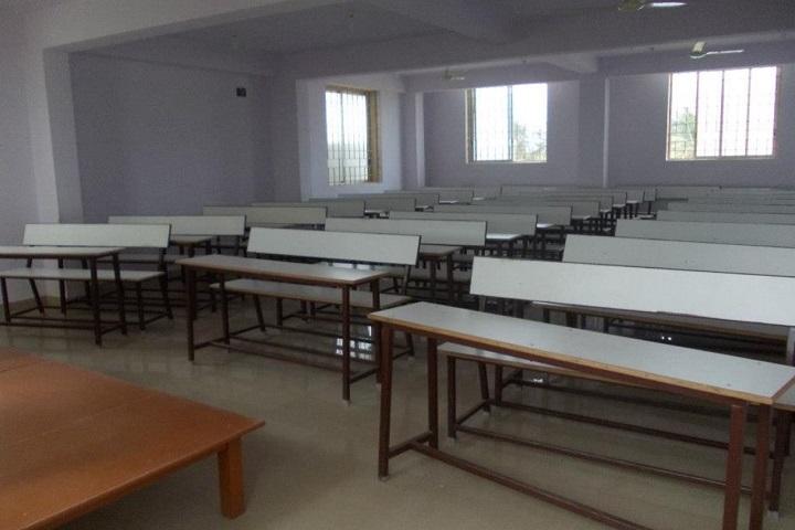 Masters Pre-University College-Classroom