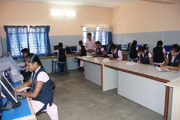 Christ The King Pre University College-IT-Lab