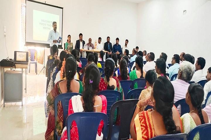 KPS Pre University College-Parenting Seminar