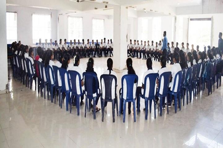 KPS Pre University College-Students