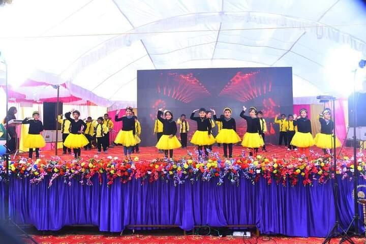 New Delhi Public School-Annual Day