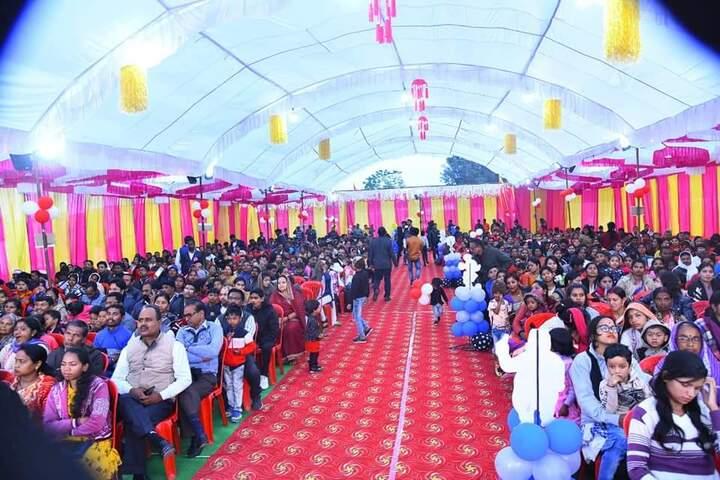 New Delhi Public School-Annual Function