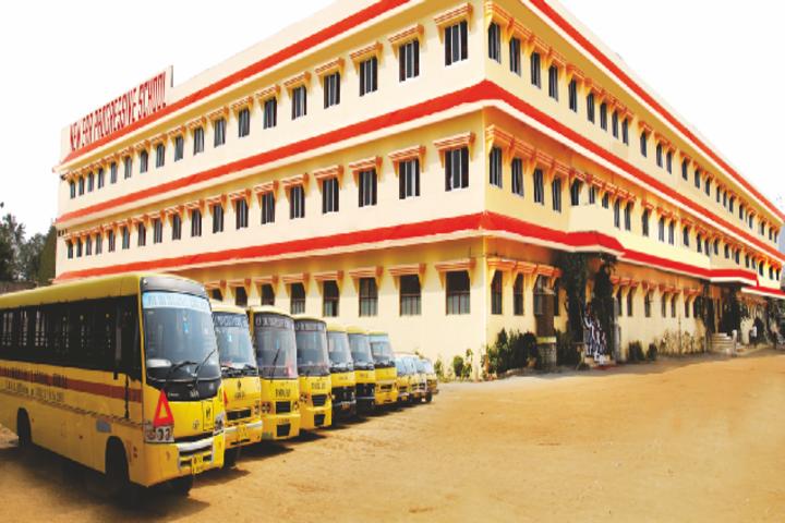 New Era Progessive School-bus transport