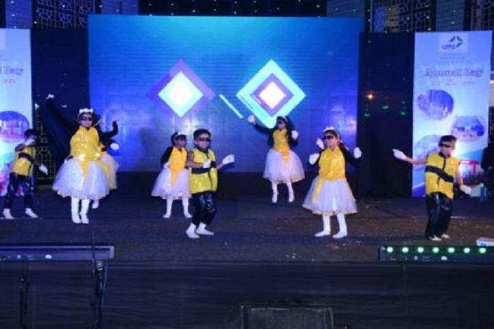 Alfa Pre-University College-Dance