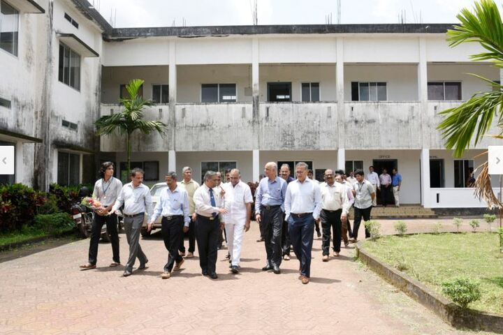 Sri Mahaveera Pre-University College-Event
