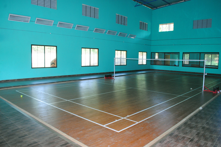 Vijaya Pre-University College-Indoor Games