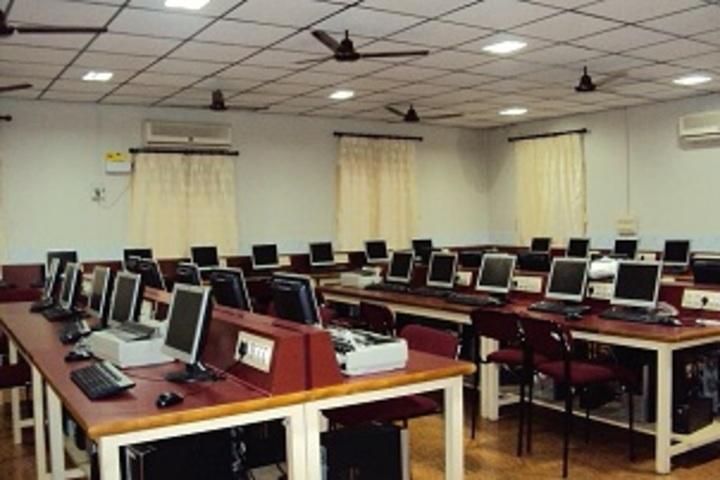 Vijaya Pre-University College-Language Lab