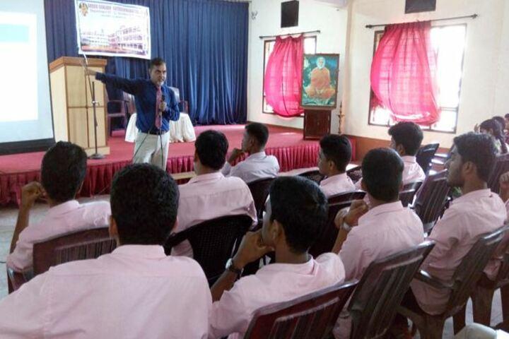 Shree Gokarnanatheshwara Pre-University College-Seminar