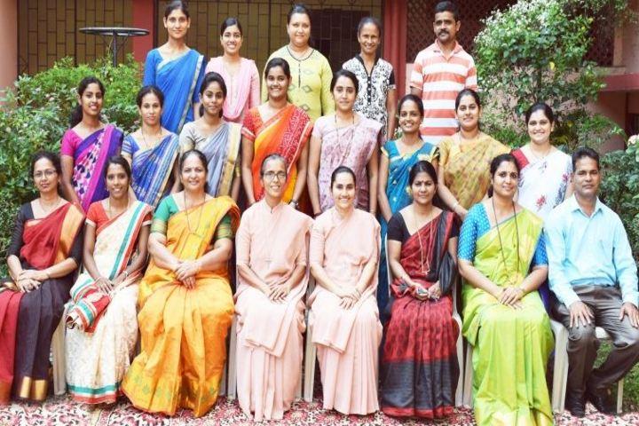 St Anns Pre-University College-Staff