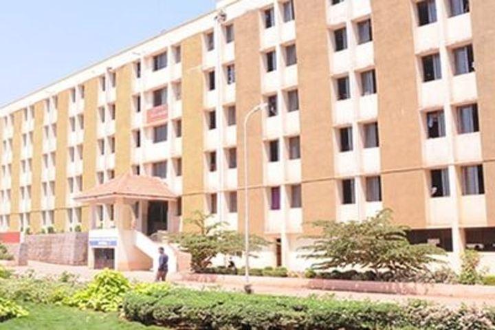 Alvas Pre-University College-Hostel