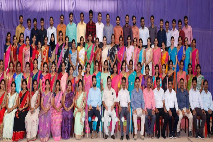 Alvas Pre-University College-Staff
