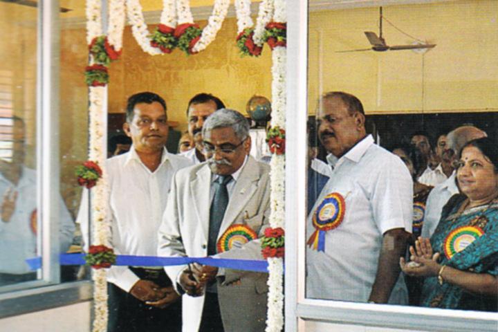 Vidyarashmi Independent Pre University College-Event