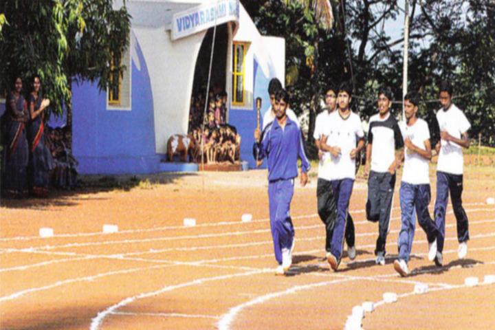 Vidyarashmi Independent Pre University College-Sports