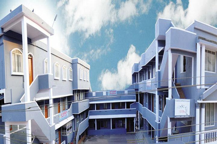 Al Badriya Composite Pre University College-Campus