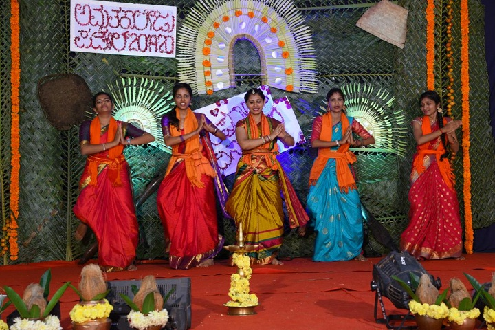 Amrutha Pre University College-Events