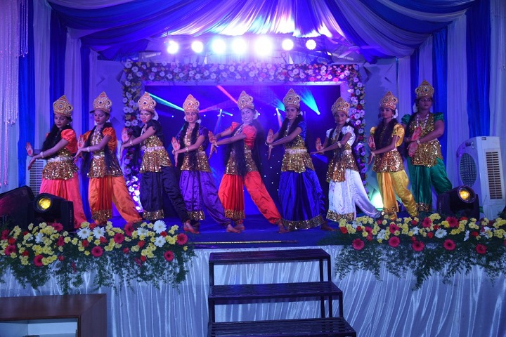 Amrutha Pre University College-Function