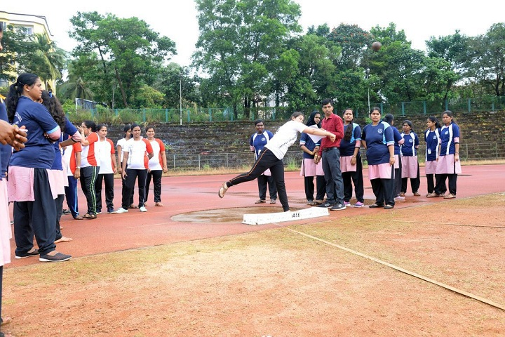 Amrutha Pre University College-Sports