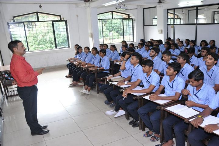 Brilliant Pre University College-Classroom