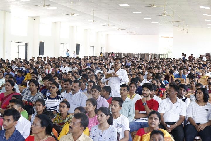 Excellent Pre University College-Programme