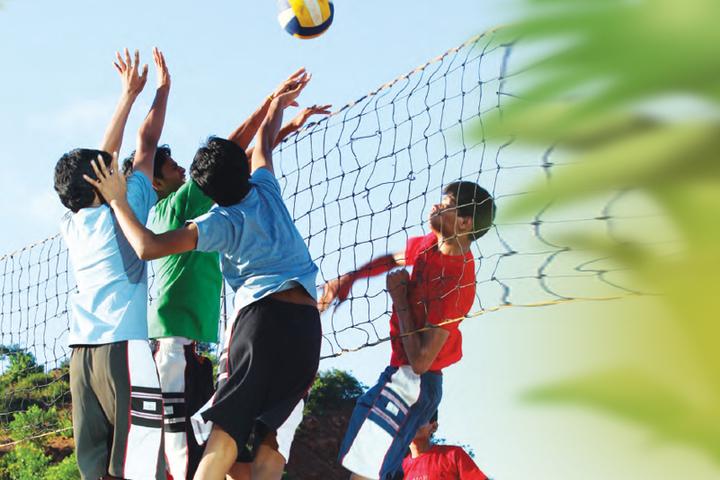 Sri Chaitanya Pre-University College-Sports