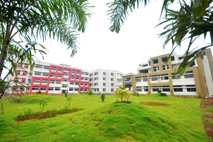 Expert Pre University College-Campus-View
