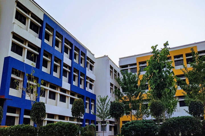 Expert Pre University College-College Building