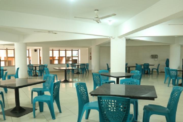 Boscoss Pre University College-Cafeteria