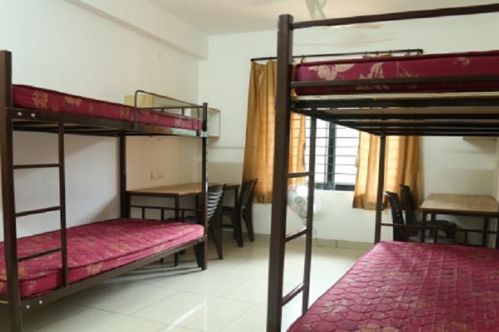 Boscoss Pre University College-Hostel