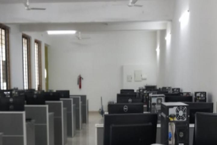 Boscoss Pre University College-IT-Lab View