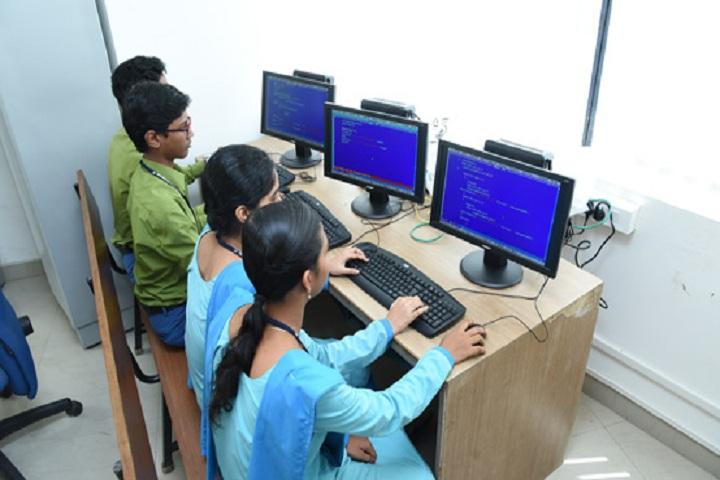 Boscoss Pre University College-IT-Lab