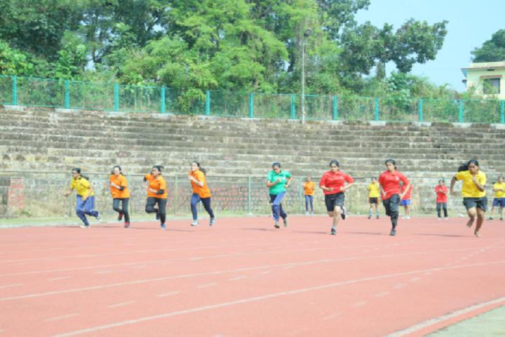 Boscoss Pre University College-Sports