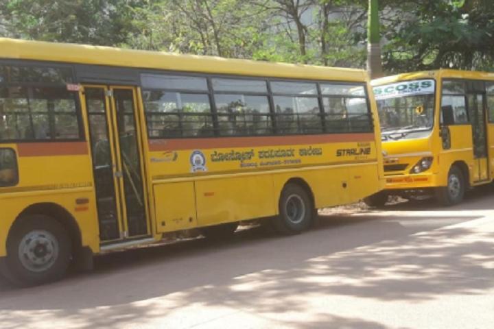 Boscoss Pre University College-Transport