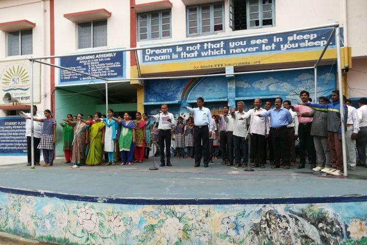 Kendriya Vidyalaya-Pledge