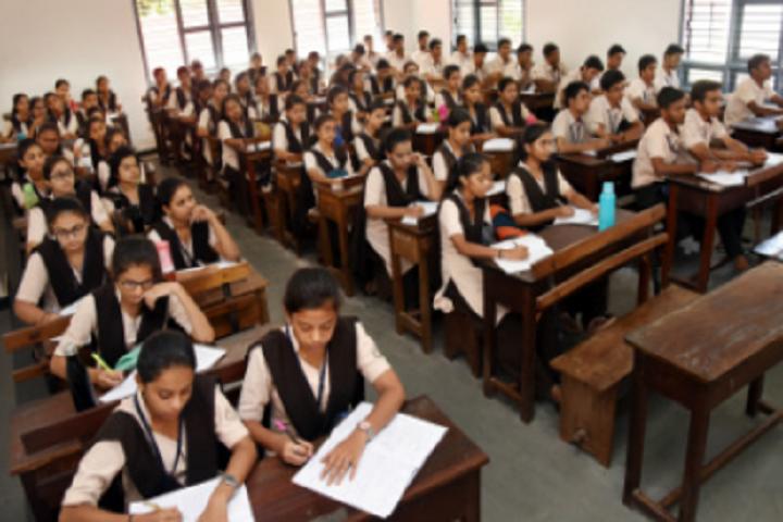 Poornaprajna Pre University College-Classroom