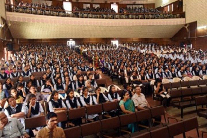 Poornaprajna Pre University College-College Day