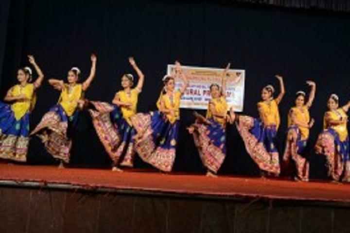 Poornaprajna Pre University College-Events