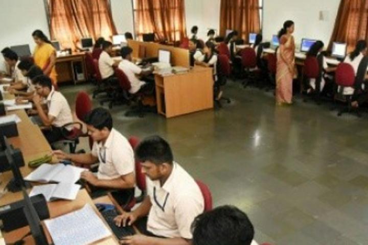Poornaprajna Pre University College-IT-Lab