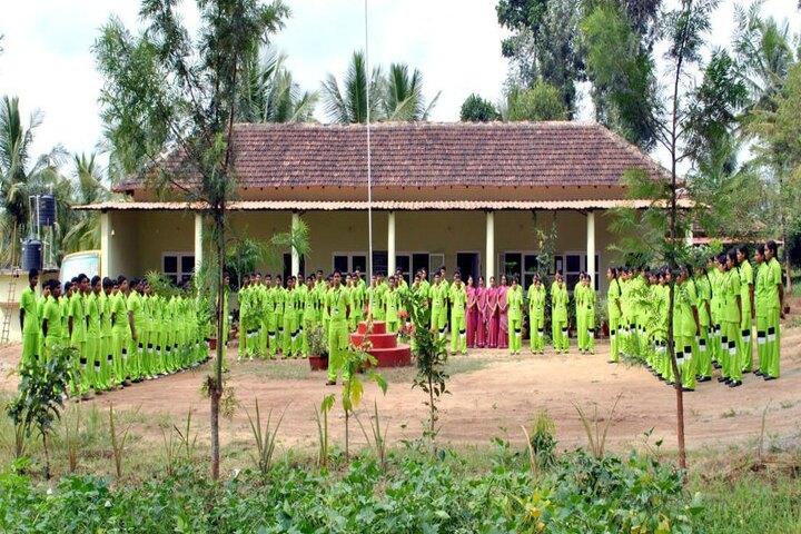 Aishwarya Independent Pre-University College-Activity