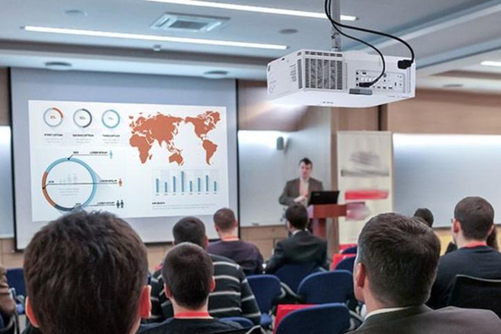Christ King Pre-University College-Smart Classroom