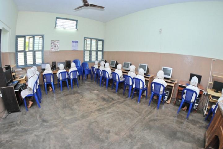 Salihath Pre University College-IT-Lab View