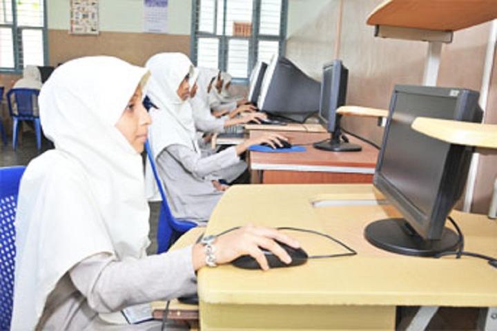 Salihath Pre University College-IT-Lab