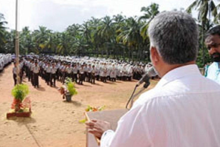Salihath Pre University College-Independance Day