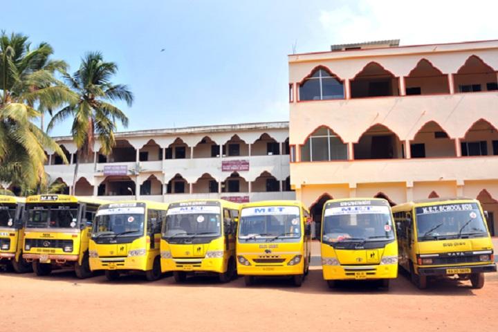 Salihath Pre University College-Transport