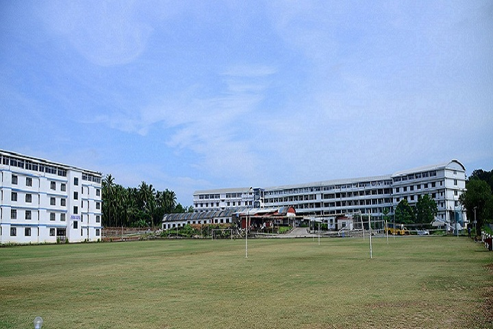 Karkala Jnanasudha Pre University College-Campus-View