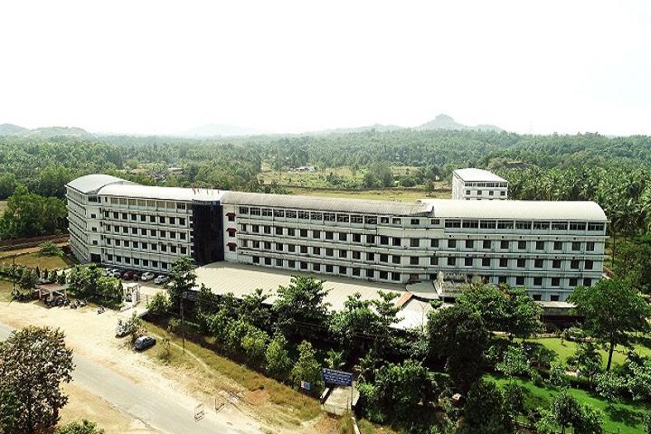 Karkala Jnanasudha Pre University College-College Building